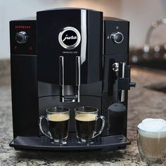 Jura Impressa C60 Espresso Machine, Black Coffee, Tea & Espresso Appliances - Ideal for home, office user, This beautiful espresso machine best for a gift and can be bought at  https://everydayespresso.com