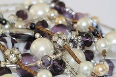 Jewellery, Beads, Chain, Necklace, Pearl