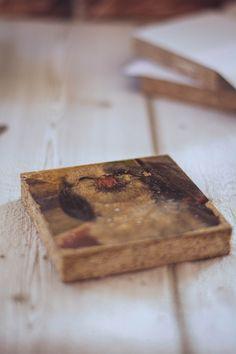 Chamy // Beauty, Fashion, Travel & more: DIY // Einzigartiger Fotodruck auf Holz
