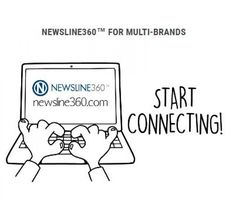 NEWSLINE360™, the Future of Brand Journalism. We help connect #brands with #journalists. Learn more @ http://www.newsline360.com -