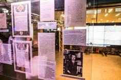 Listy Einsteina i Marii Curie Skłodowskiej - Piknik 2016 / Letters of Einstein and Marie Curie - Science Picnic 2016
