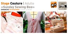 Couture, Sewing, Tricot, Dressmaking, Sew, Stitching, Needlework, Costura
