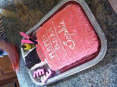 New birthday cake decorating women fun ideas Spa Party Cakes, Spa Cake, Spa Day Party, Kids Spa Party, Pamper Party, Cupcake Party, Spa Birthday Cake, 13th Birthday Parties, Birthday Cake Decorating