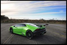 Oakley Design Lamborghini Huracan. www.michaelwardphotos.com