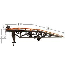 extendable loading dock ramp - Google Search Storage Spaces, Car Ramp, Fighter Jets, Aircraft, Construction, Google Search, Business, Ideas, Building