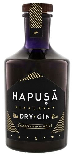 Hapusa Himalayan Dry Gin - New Site Rum Bottle, Liquor Bottles, Rum Liquor, Gin Tasting, Gin Recipes, Gin Gifts, Dry Gin, Scotch Whiskey, Bottle Packaging