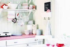 Cucina piccola: 10 idee per arredarla e guadagnare spazio