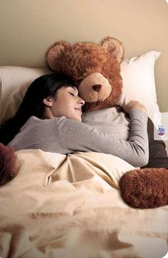 Downy Proves How Soft It is With Giant Stuffed Animals #kids #toys trendhunter.com