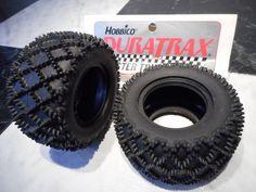 DURATRAX Knobby Tires