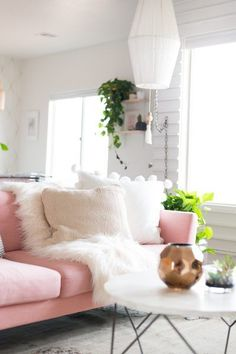 Hey guys!! Man am I excited to finally share Aspyn's Living Room and Entryway makeover with you!! If you're new to the block, welcome! For the last little while I've been working on a space makeover