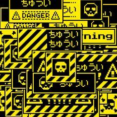 Pixel/Voxel/Chiptune/Coding by Adrien Rebuzzi aka Darokin Grimes Artwork, Overlays, Homestuck Characters, Glitch Art, Monochrom, Cybergoth, Aesthetic Images, Cultura Pop, Motion Design
