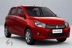 Maruti Celerio Auto with Full Specifications and Features