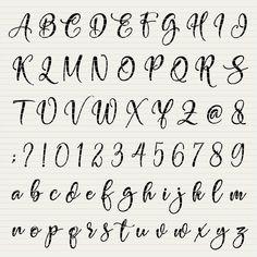 Spotlight SVG Font Alphabet for Cricut font svg Script Alphabet Clipart PNG high resolution letters fancy calligraphy swashes hearts digital Cute Fonts Alphabet, Hand Lettering Alphabet, Script Lettering, Alphabet Drawing, Calligraphy, Fancy Script Font, Tattoo Lettering Styles, Font Software, Cricut Fonts