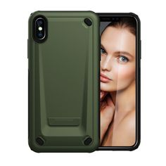 China Electronics Wholesale and Dropship Apple Iphone, Iphone Parts, Black Apple, Army Green, Protective Cases, Box, Green Colors, Cover, Phone Cases