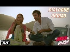 Blueberry Cheesecake or Gajar Ka Halwa? Whose side are you on? Bunny's or Naina's? Watch this dialogue promo from Yeh Jawaani Hai Deewani and then decide