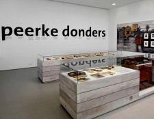 Peerke Donders | VVV Tilburg