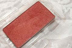 Best Inglot blush, compilation post, link to review post with swatches