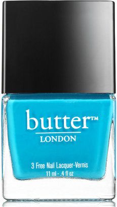 butter LONDON 3 Free Nail Lacquer Keks Butter London