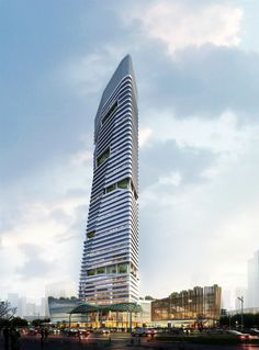 Architectural Rendering & Animation | Frontop CG