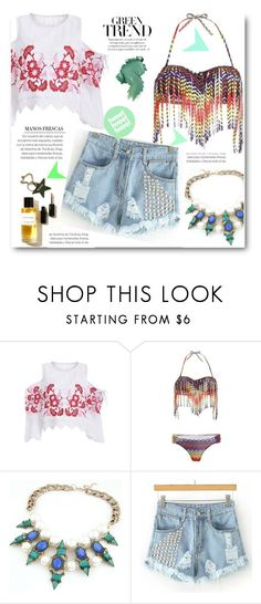 """http://goo.gl/D0AQtG"" by edy321 ❤ liked on Polyvore featuring Lancôme"