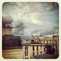 My city...Paris
