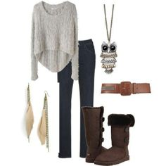 christmas clearance, UP TO DISCOUNT OFF, best-selling ugg boots clearance, CHEAP discount ugg boots, ugg boots for kids, wholesale CHEAP ugg boots online Winter Sweater Outfits, Fall Outfits, Casual Outfits, Cute Outfits, Teen Fashion, Winter Fashion, Fashion Outfits, Fashion Trends, High Fashion