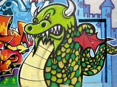 graffiti | art graffiti spray paint street art