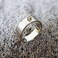 Prstene - Wrap ring - 6915257_