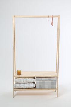 57 Fashionable DIY Interior Ideas Everyone Should Try - Interior Design Furniture Decor, Modern Furniture, Furniture Design, Wooden Wardrobe, Minimalist Furniture, Diy Interior, Interior Design, Closet Designs, Bedroom Storage