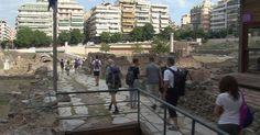 Ιταλοί ερευνητές βαδίζουν στα χνάρια της αρχαίας Εγνατίας Οδού http://ift.tt/2uR1J39