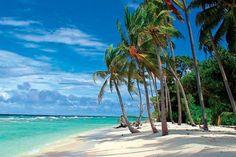 Barbados muito luxo e glamour - Bilhete de Viagem