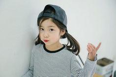 อีนัมคยอง นี่เป็นพิมฐาย่อส่วนชัดๆ สวยมากกก น่ารักตั้งแต่เด็ก!