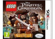 Disney Interactive Studios Lego Pirates of the Caribbean on Nintendo 3DS LEGO (Barcode EAN=8717418302887) http://www.comparestoreprices.co.uk/playstation-games/disney-interactive-studios-lego-pirates-of-the-caribbean-on-nintendo-3ds.asp