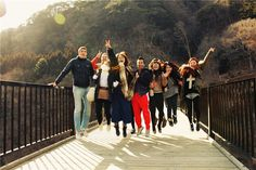 Кинугава-онсен: школа Саму и горячие источники