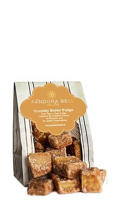 Crumbly Butter Fudge, 150g