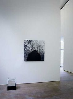 Job Koelewijn, Bonnet (1992-1995). © Gert Jan van Rooij, Museum De Paviljoens