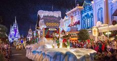 Visiting Walt Disney World during the holiday season is a beautiful experience. The holidays are all about bringing families together, something that Walt Disney envisioned his theme park would do. But there's a lot more to the holidays at Disney World than some Christmas lights… 12. You can meet special characters: These characters typically only…