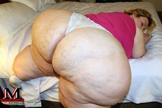 BBW Booty Obsessed