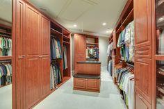 His Closet - Brentwood, TN - 5 beds 5 baths 12,439 sqft