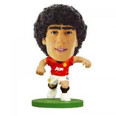 Manchester United F.C. SoccerStarz Fellaini