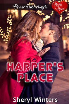 Book Blitz: HARPER'S PLACE http://thepenmuse.net/book-blitz-harpers-place/?utm_campaign=coschedule&utm_source=pinterest&utm_medium=Denise%20Alicea&utm_content=Book%20Blitz%3A%20HARPER%27S%20PLACE
