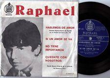 1967:spain:raphael:hablemos del amor:6th:9 points