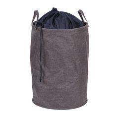 Cesto para la ropa RUFUS Ref. 16021481 - Leroy Merlin