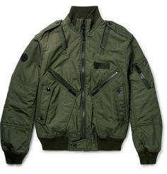 Coats and Jackets for Men   Designer Menswear. Hooded Bomber Jacket, Men s  Outerwear, Polo Ralph Lauren ... e86868564a7