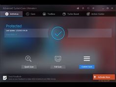 Advanced SystemCare 8 | Tune up and maintain your PC | Free Download