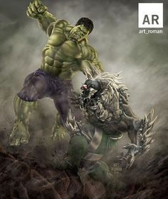 Who wins?  By @art_roman