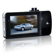 Автомобильный видеорегистратор ТИЦ-898 HD 1080 p видео рекордер G-сенсор Ночного…