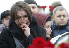 Lessons from the death of Russia's Boris Nemtsov, a Putin foe - http://conservativeread.com/lessons-from-the-death-of-russias-boris-nemtsov-a-putin-foe/