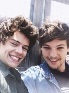 Would make a perfect couple. Xx