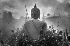 Faith by Sanchai Loongroong